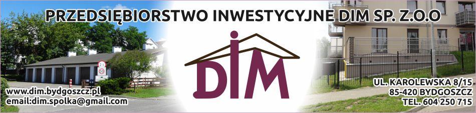 Przedsiębiorstowo Inwestycyjne DIM sp. z o.o.